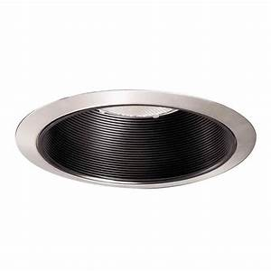 Halo in aluminum recessed lighting with sloped ceiling