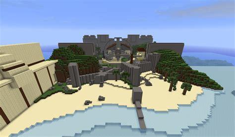 Minecraft Halo Builds