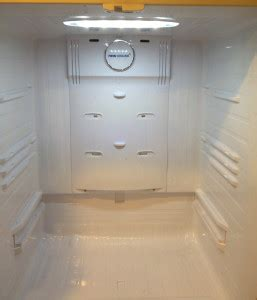 samsung refrigerator leaking onto floor