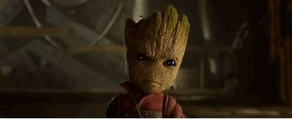 Groot Guardians Galaxy Marvel Movie Rocket Guardianes