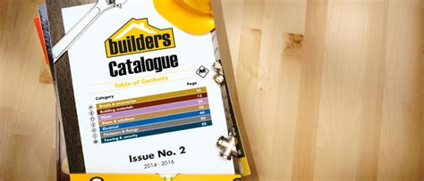 metal ceiling tile trade catalogues builders