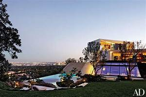 Tour Director Michael Bay's House in California