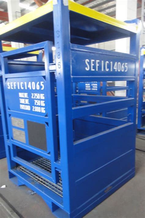 Nitrogen Cylinder Rack by Offshore Container Dnv Rack Nitrogen Cylinder Rack Buy