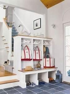 Entree avec escalier download hall duentre avec for Quelle couleur pour une cage d escalier sombre 3 lamenagement et la decoration du hall dentree et de la