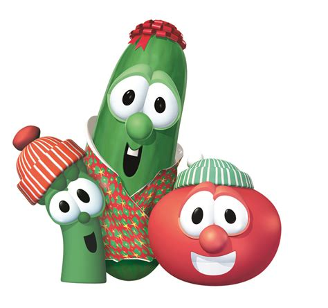 the gallery for gt veggietales the toy that saved