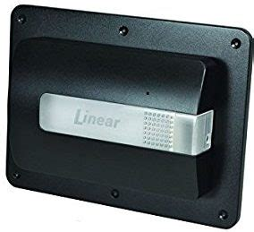 Garage Door Opener Z Wave by Linear Z Wave Garage Door Opener Review Thetechyhome