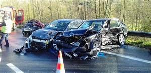 Autoroute A13 Accident : carambolage sur l 39 a13 huit bless s dont trois gri vement ~ Medecine-chirurgie-esthetiques.com Avis de Voitures