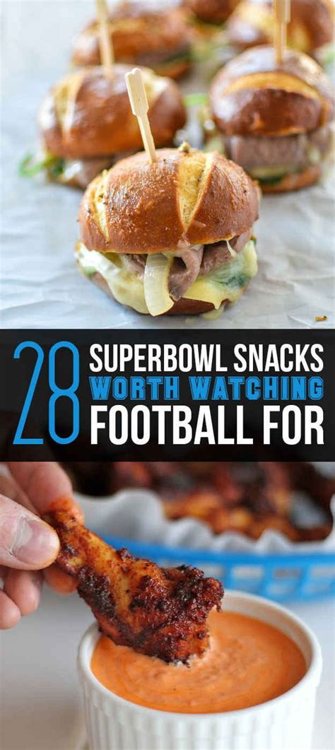 superbowl snacks 28 super bowl snacks worth watching football for bags boots and uggs
