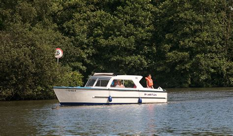 Day Boats Norfolk Broads norfolk broads day boat hire broads tours wroxham