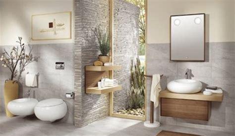 salle de bains nature 10 id 233 es d 233 co pour une salle de bain nature