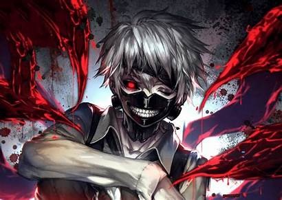 Kaneki Ghoul Ken Tokyo Anime Wallpapers Goul
