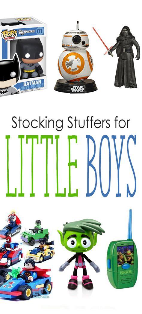 stocking stuffers   boys  cottage market