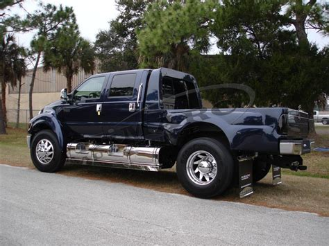Ford F 650 Truck by Ford Truck F 650 Camionetas Ford Ford