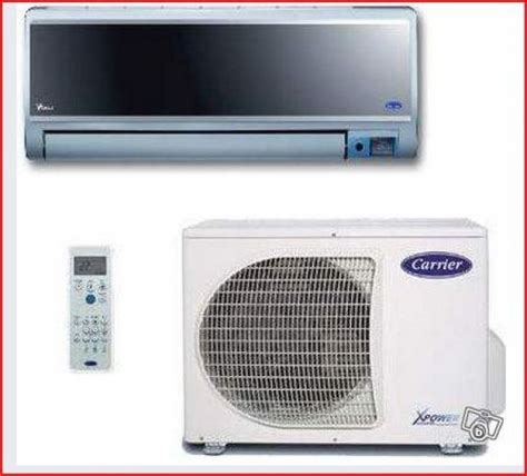 climatiseur chambre climatiseur mural reversible carrier 1000 annonces com