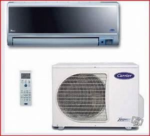 Chauffage Clim Reversible Prix : installation climatisation gainable climatiseur carrier ~ Premium-room.com Idées de Décoration