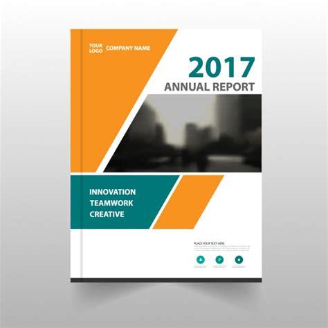 book cover template design vector