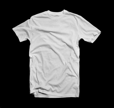 Threadless T Shirt Template Photoshop by 40 Psd Templates To Mockup Your T Shirt Design