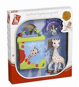 Coffret Cadeau Maitresse : vulli fresh touch sophie la girafe coffret cadeau personal gifter ~ Teatrodelosmanantiales.com Idées de Décoration