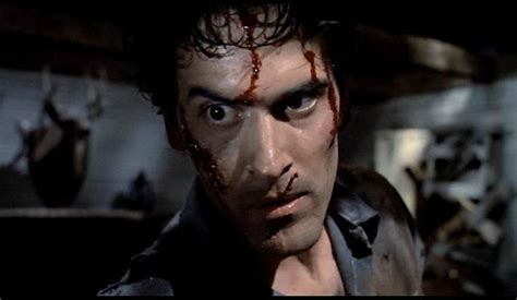 Evil Dead Tv Series Starring Bruce Campbell Coming To