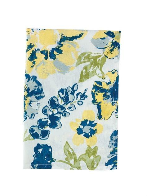 designer kitchen towels buttercup dishtowel kitchen towel park designs 3269