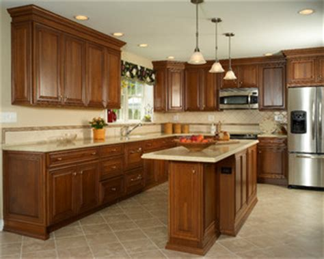 what is kitchen cabinet functional footprint traditional kitchen 7041