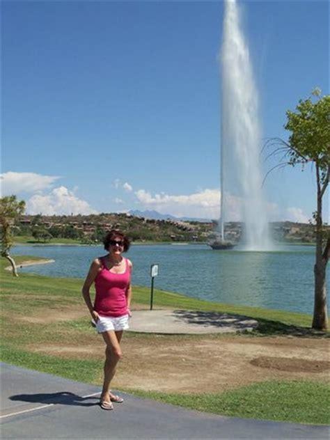 fountain  fountain park fountain hillsaz picture