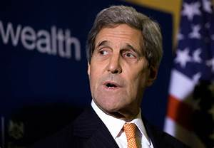 John Kerry: Half of ISIS leaders killed by Iraq and allies ...