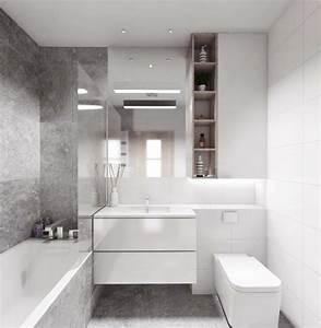Kleines Badezimmer Einrichten : kleines bad einrichten 51 ideen f r gestaltung mit dusche ~ Michelbontemps.com Haus und Dekorationen