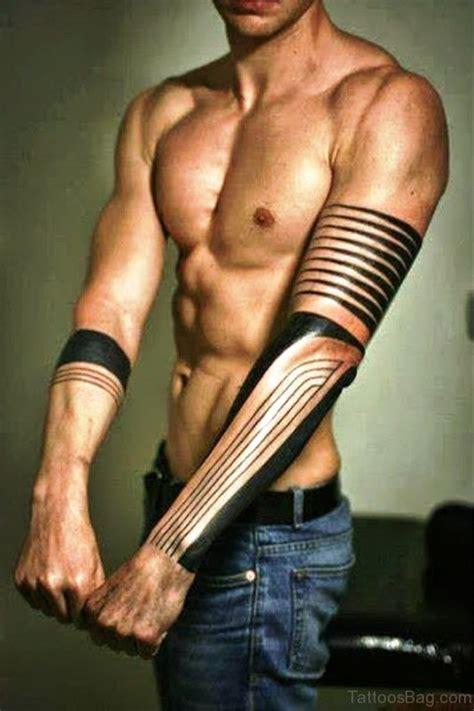 traditional  black tattoos  arm