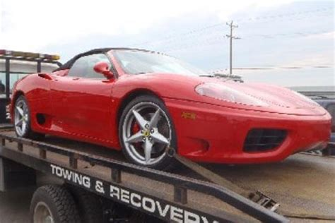 Exotic Salvage Cars For Sale Weekend Rides Llc  Autos Post