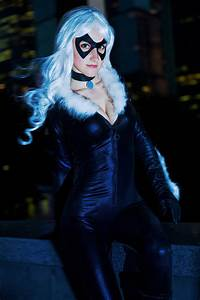 Felicia Hardy - Black Cat by diacita on deviantART