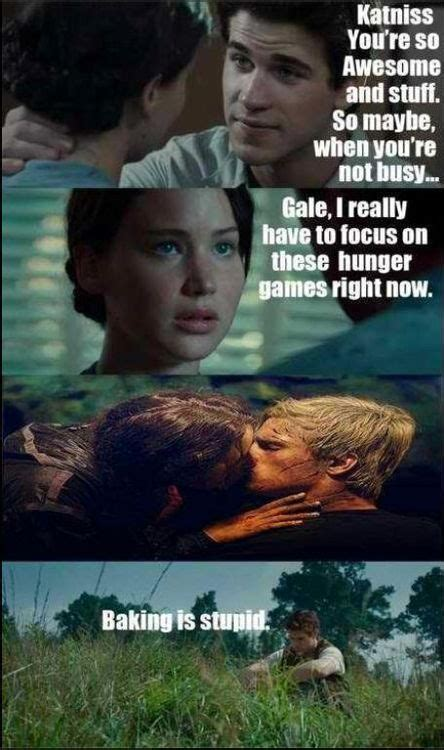 Hunger Games Memes Funny - hunger game funny