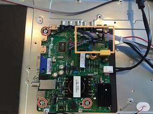 32 U0026quot  Hisense Led Tv Screen Replacement