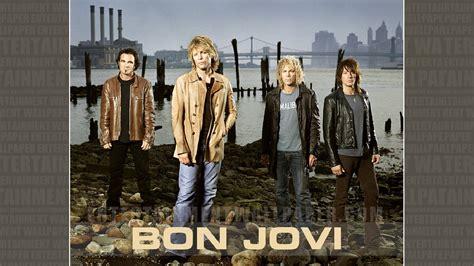 Bon Jovi Wallpapers Images