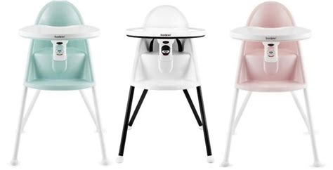 3 great looking highchairs you won t want to hide away