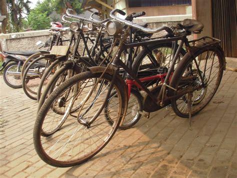 Jual Beli Sepeda Onthel Antik Bekas