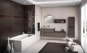 Salle De Bain Complete : prix pour refaire une salle de bain complete deco salle ~ Dailycaller-alerts.com Idées de Décoration