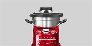 Appareil De Cuisson Multifonction : appareils de cuisson site officiel kitchenaid ~ Premium-room.com Idées de Décoration