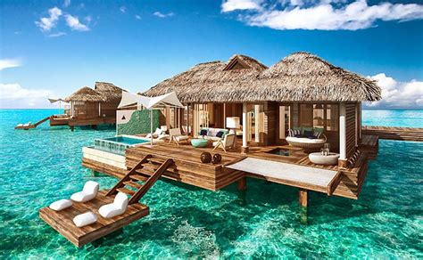 World's Best Overwater Bungalows  Diaries Of Wanderlust
