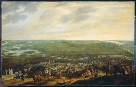 the siege siege of 39 s hertogenbosch