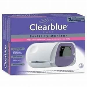 Clear Blue Monitor : clearblue easy fertilitytest twitter ~ Orissabook.com Haus und Dekorationen