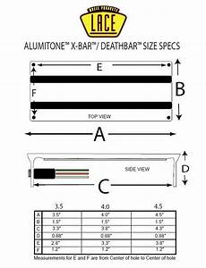 Lace Deathbar Wiring Diagram