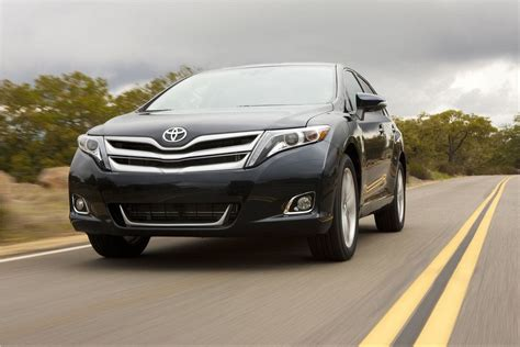 The official 2021 toyota venza page. 2013 Toyota Venza Toyota