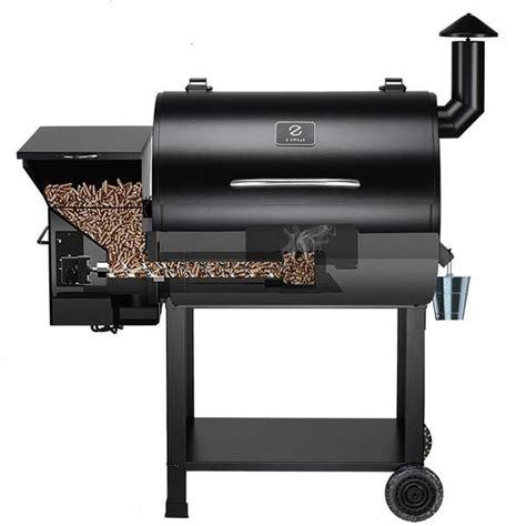 grills zpg grill pellet website