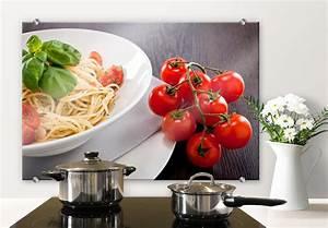 Leinwandbilder Für Küche : spritzschutz pasta italiana perfekt f r die k che wall ~ Sanjose-hotels-ca.com Haus und Dekorationen
