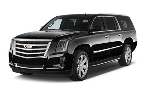 2018 Cadillac Escalade Reviews And Rating Motortrend