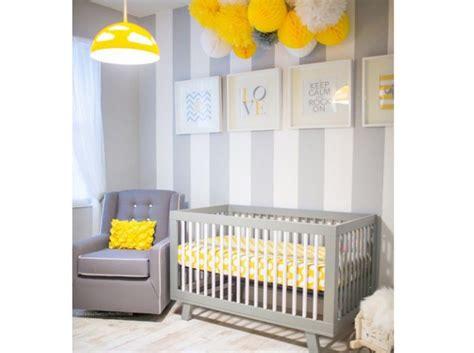 deco chambre jaune davaus deco chambre jaune et gris avec des idées