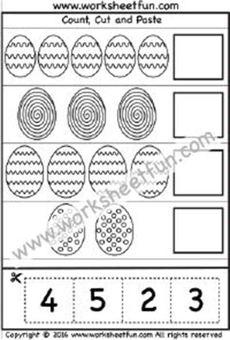 10 about preschool worksheets on