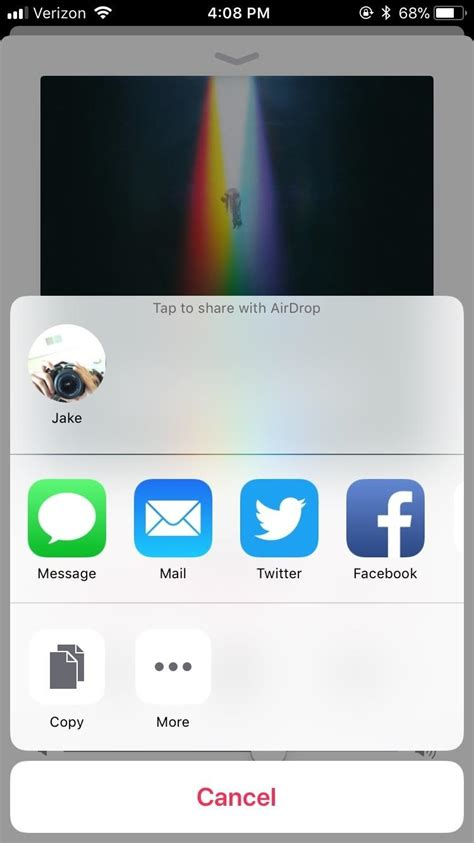airdrop music from iphone to iphone how to share songs from apple music using airdrop in ios Airdr