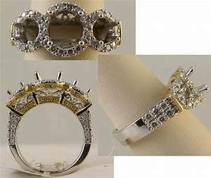 custom creations pittsburgh engagement rings casa d With wedding rings pittsburgh